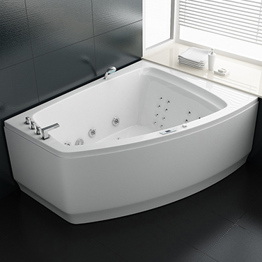 Whirlpool Verona Alpha: 180 x 140 cm | Trade-Line-Partner