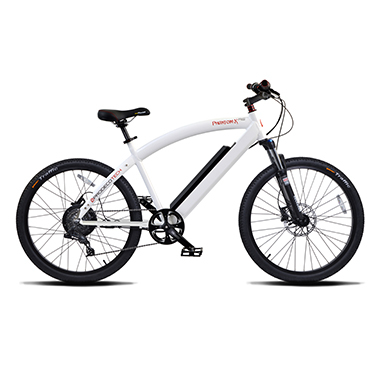 Mountain E-Bike Prodeco Phantom XRS