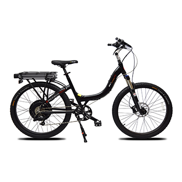 Mountain e-Bike Prodeco Stride R500
