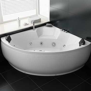 Exklusive Indoor Whirlpool Bologna